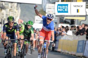 PARIS NICE 2015 VENCE
