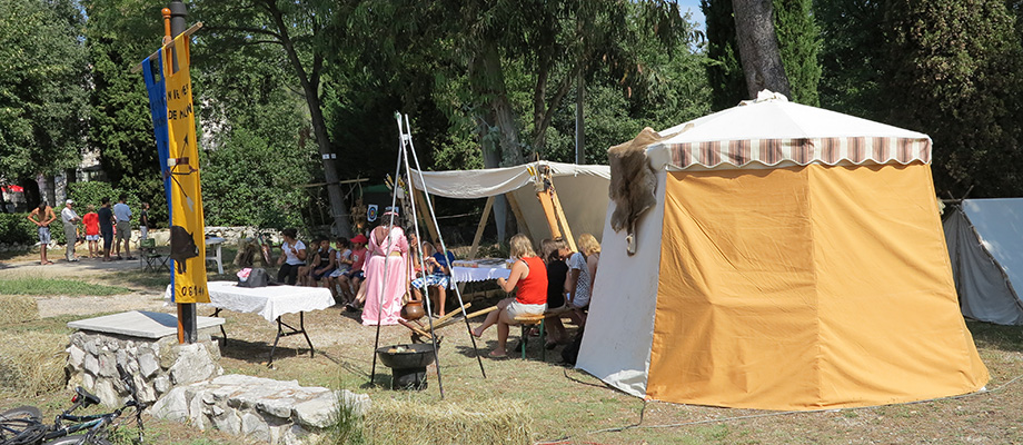 Tir-arc-conte-medieval
