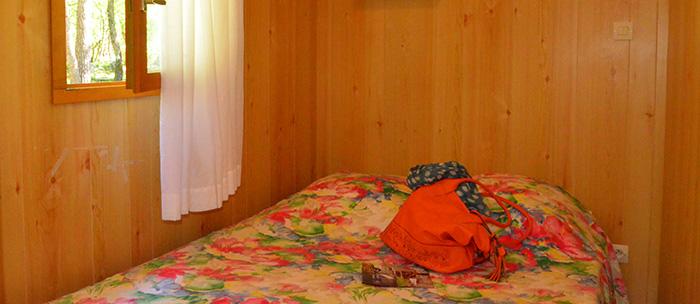 Location chalet, cabane et pod au camping - Camping 3* à ...